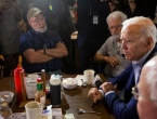 Kreću demokratske debate: Biden protiv svih