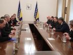 Zbog Radončića: Sve u BiH je dovedeno u pitanje