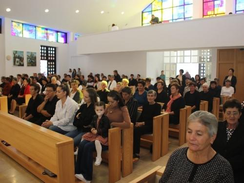 FOTO: Proslava sv. Franje u Rumbocima