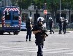 U Francuskoj spriječen teroristički napad, uhićena četvorica osumnjičenika