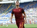 Džeko postao najbolji strijelac Rome svih vremena u jednoj sezoni