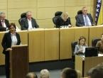 Dom naroda odobrio Nacrt zakona o šumama FBiH