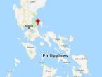 U oluji kod Filipina potonuo trajekt s 251 osobom, potvrđeno nekoliko žrtava