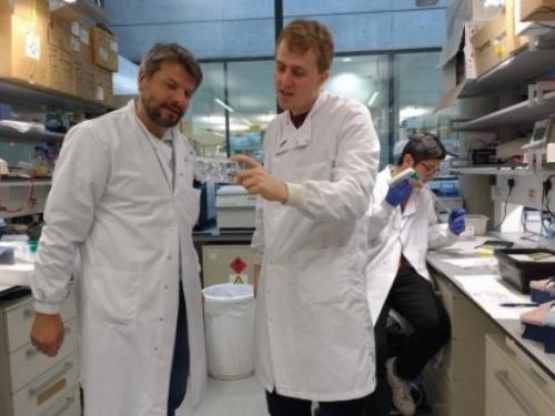 Profesor s Oxforda: Pandemiju ćemo zaboraviti 2022.