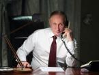 """Putin optužio Zapad da želi """"okovati"""" Rusiju"""