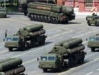 Ruskoj vojsci isporučen napredni sustav S-400