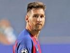 Barcelona odbila 250 milijuna za Messija
