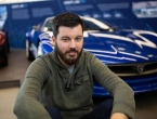 Rimac Automobili: Porsche će povećati udio, ali ostat ćemo neovisni
