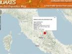 Snažan potres pogodio Rim, građani u panici