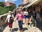 Raste broj turista, BiH zanimljiva za putovanja