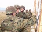 Ministarstvo obrane u travnju će raspisati oglas za prijam 257 vojnika