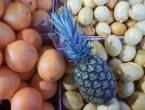 BIH i dalje uvozi puno više voća i povrća nego što izvozi