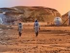 Biljke uzgojene u Marsovoj zemlji su jestive