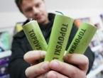 MUP RH odlučio: U Hrvatskoj se u potpunosti zabranjuju petarde tijekom cijele godine