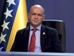 Čerkez: Novi testovi stižu u BiH