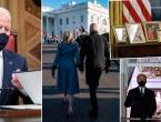U Bijeloj kući ne žele tragove Trumpovih