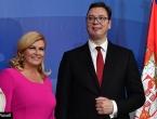 Vučić: Donošenje Zakona o braniteljima u Hrvatskoj otvaranje je Pandorine kutije