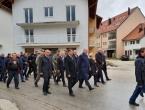 Na obilježavanju obljetnice u Kupresu branitelj prekinuo svečanost