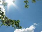 U BiH danas pretežno oblačno, temperature do 30 stupnjeva