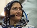 Oboren rekord: Ovo je žena koja je najdulje bila u svemiru