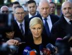 Kolinda: Razumijem potrebu promjene Izbornog zakona u BiH