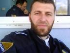 BiH: Policajcima u uniformi dozvoljeno da puštaju bradu