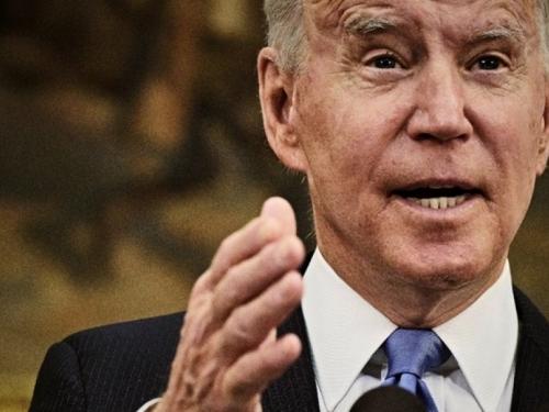 Biden pozdravio primirje Izraela i Palestine, obećao pomoć Gazi