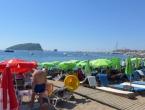 Crna Gora: Najveći broj turista u Budvi su gosti iz Bosne i Hercegovine