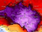 Australiju čeka tjedan iz pakla