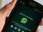 Hakeri otimaju račune na WhatsAppu
