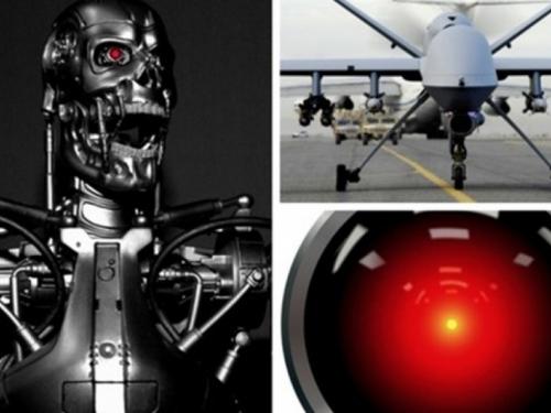 Znanstvenik upozorava: Protiv robota ubojica nemamo šanse