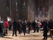 Njemačka policija promijenila izvješće o napadu u crkvi u Münchenu
