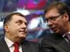 Dodik s Vučićem: ''Ne isključujem mogućnost da RS bude nezavisna''