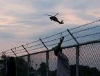 Amerika šalje 5200 vojnika na granicu s Meksikom
