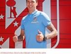 Mandžukićev potez oduševio cijeli Atletico Madrid
