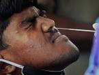 Indija prešla brojku od 8 milijuna zaraženih koronom