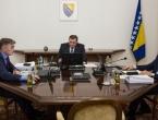 Predsjedništvo BiH prihvatilo Sporazum o sniženju cijena roaminga