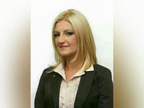 Uhićena potpredsjedavajuća Zastupničkog doma FBiH