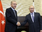 Turske i ruske snage započele sa zajedničkim ophodnjama u Siriji