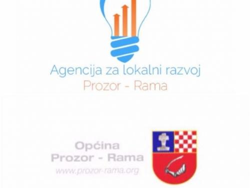 Objavljen Javni poziv općine Prozor-Rama za potporu gospodarstvu
