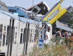 Italija: Najmanje 27 mrtvih u sudaru vlakova