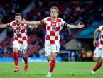 Modrićev gol u izboru za najljepši na Euru 2020