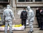 Drastično raste broj mrtvih. Nova studija: Ovo su prvi simptomi koronavirusa