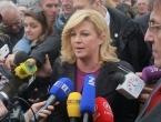 Kolinda u srijedu u službenoj posjeti BiH