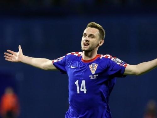 Arsenal će ponuditi 25 milijuna eura za Brozovića