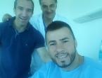 Damir Beljo u Zagrebu na operaciji lakta