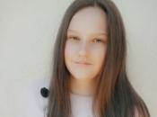 Lorena Šimunović učenica generacije u OŠ Ivan Mažuranić Gračac