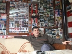 FOTO: Nenad i njegova 'Spomen soba'