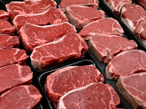 Evo kako prepoznati svježe meso u trgovini