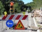 Radovi usporili promet na cestama u Hercegovini